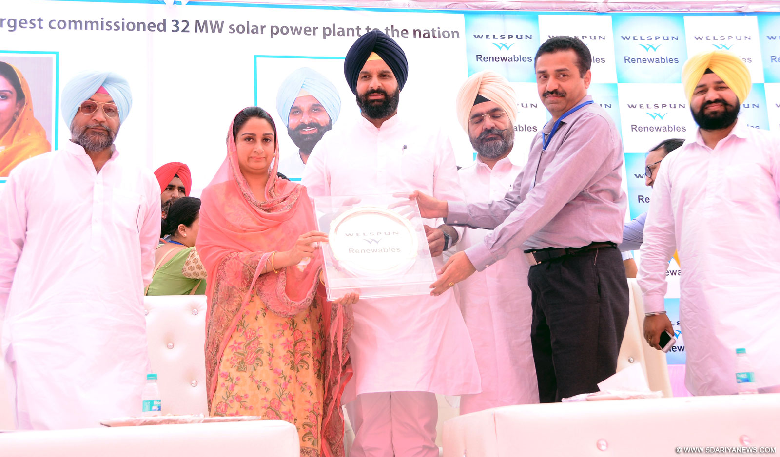 Malwa Emerges As Solar Hub Of South East Asia