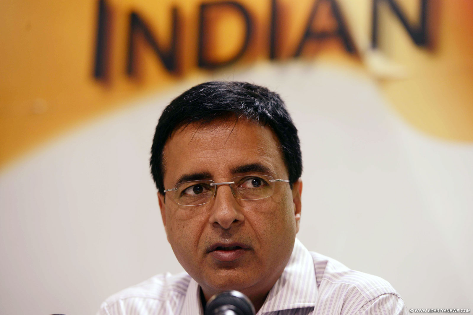 Government trying to protect Lalit Modi through extradition: Congress