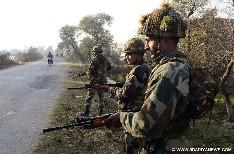 Pathankot operation nears completion; 7 securitymen killed