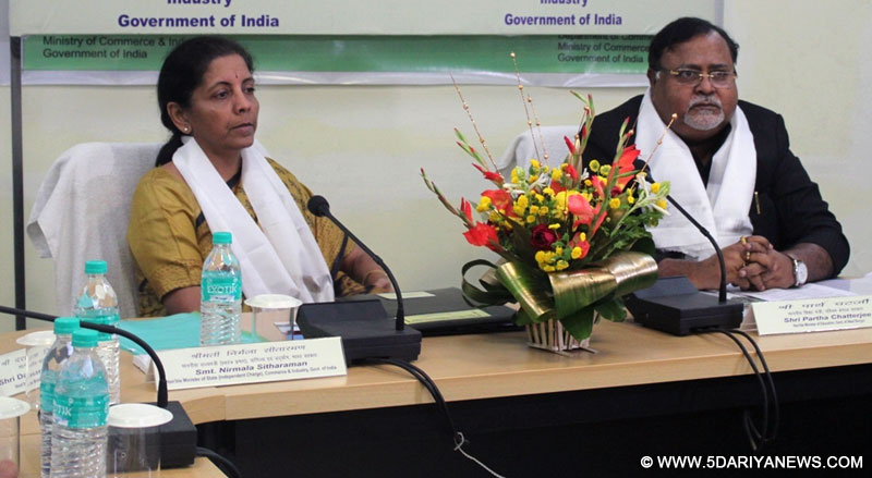 Nirmala Sitharaman proposes measures for ailing Bengal tea estates