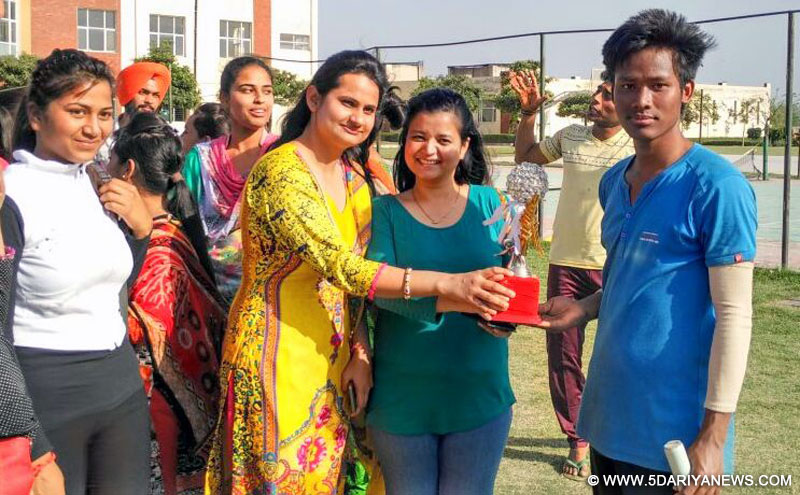 Cricket Tournament held at Quest Group of Institutions