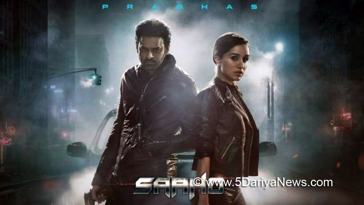 Prabhas' Saaho becomes biggest Telugu hit of 2019 in US, set to shatter Mahesh Babu's Srimanthudu record