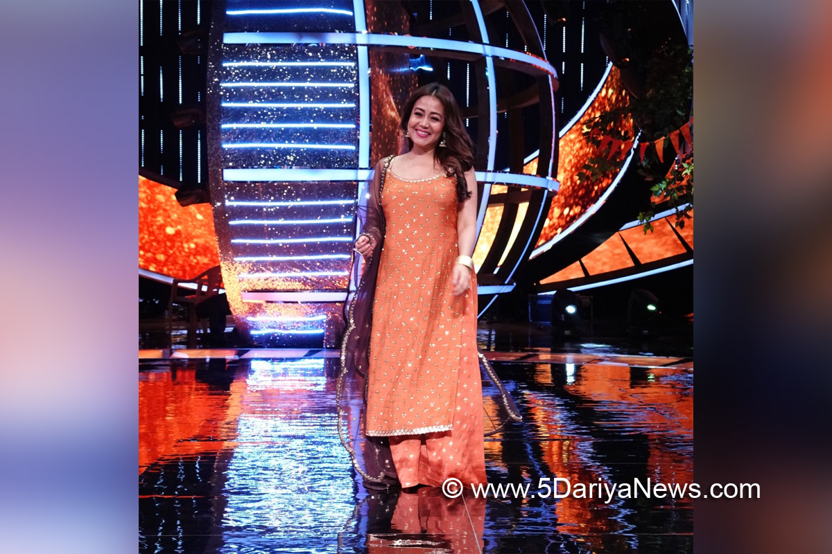 Neha Kakkar, Music, Entertainment, Mumbai, Singar, Song, Mumbai News, Indian Idol 12